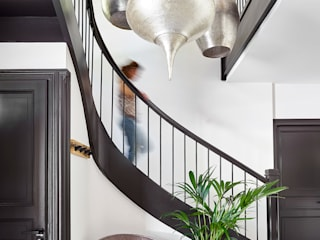 Bloomint design Treppe