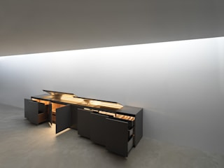 Nero Cucine LLC. KitchenStorage