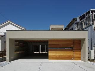 空間建築-傳 Asian style houses