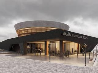 VERO CONCEPT MİMARLIK Музеї