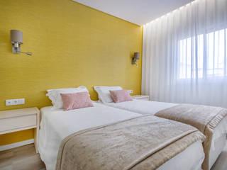 Восстановленный эксклюзивный апарт-отель Вилла Бранка Amber Star Real Estate