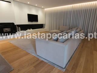IAS Tapeçarias Living roomAccessories & decoration Tekstil Beige
