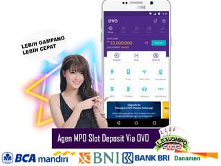Daftar situs Judi MPO Slot Online menggunakan Ovo Gopay Dana Situs MPO Slot Mudah Menang LexusMPO Pool Karet Yellow