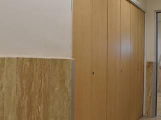 Ralph Wilson หน้าต่างและประตูประตู ไม้เอนจิเนียร์ Wood effect