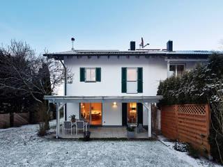 Home Staging Bavaria JardinAbris de jardin & serres Bois Vert