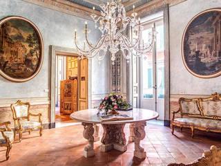 MULTIFORME® lighting Klassische Wohnzimmer