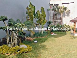 Faris Garden Tukang Taman Surabaya Торгові центри