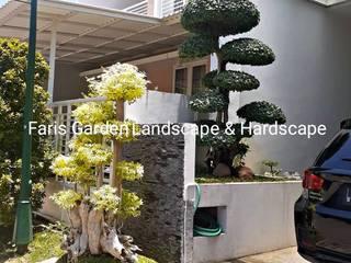 Faris Garden Tukang Taman Surabaya Комерційні простори