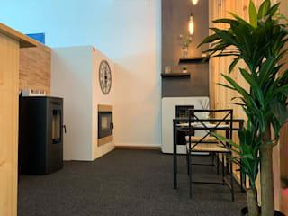 GoldClima Office spaces & stores