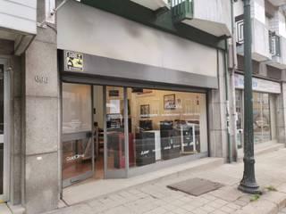 GoldClima Офісні приміщення та магазини