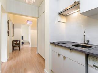 ImofoCCo - Fotografia Imobiliária Koridor & Tangga Modern