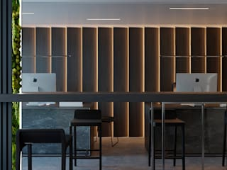 YOUSUPOVA Study/office