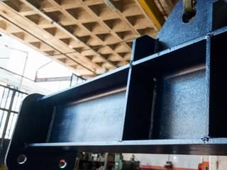Bayrakcı Metal İnşaat Hotel Gaya Industrial Besi/Baja Blue