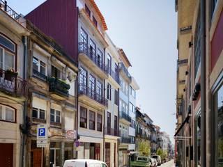 Апартаменты с одной спальней в самом центре Порту Amber Star Real Estate