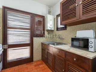 Дом с тремя спальнями в Албуфейре, Алгарве. Amber Star Real Estate