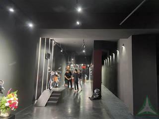 VAN NAM FURNITURE & INTERIOR DECORATION CO., LTD. Minimalist offices & stores