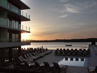 4 звёздочный туристический курорт Riverside Amber Star Real Estate