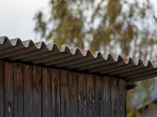 Tile Asbestos Removal Asbestos Removals Techos planos