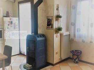 Agenzia Studio Quinto Modern style kitchen