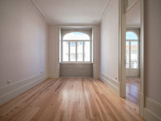 Квартира в самом центре Порто с 2мя спальнями Amber Star Real Estate