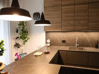 T_C_Interior_Design___ 置入式廚房