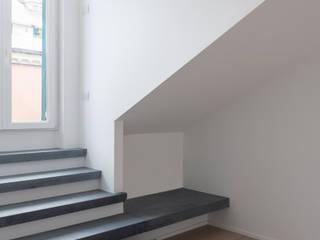 llabb architettura Stairs