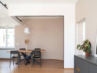llabb architettura Modern dining room