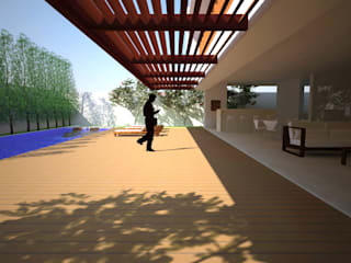 Carmela Design Pool