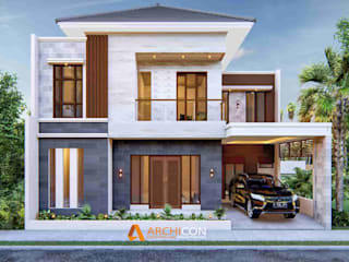 Jasa Arsitek Bojonegoro | Desain Rumah Bojonegoro |Arsitek Rumah Bojonegoro | Konstruksi Rumah Bojonegoro Jasa Arsitek Archicon