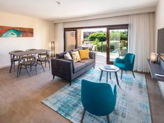 Уникальный 5-звездочный курорт в Карвоейро Amber Star Real Estate