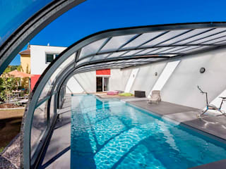 Swimmingpools Manufacture Piscine moderne