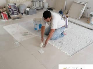 CREA - Remodelaciones y Acabados