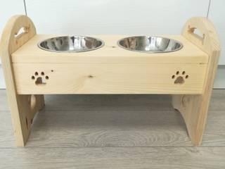 COSE FATTE DA NOI KitchenStorage Solid Wood Wood effect