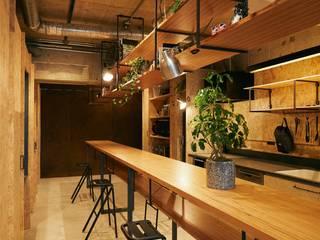 .8 / TENHACHI Study/officeDesks