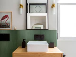 Kando Estudio Salle de bain moderne