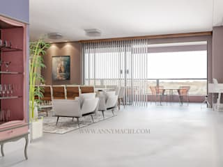 - - - - ANNYMACIEL.COM - - - - O novo site do Estúdio Anny Maciel Interiores Anny Maciel Interiores - Casa Cor de Riso