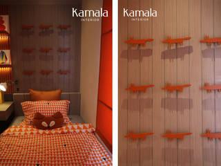 Show Unit Cikupa Kamala Interior Rumah tinggal