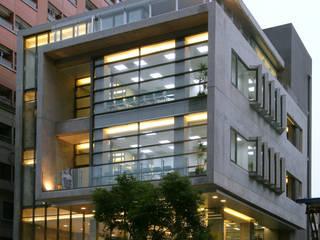 語文教學中心 北屯分校 大也設計工程有限公司 Dal DesignGroup 獨棟房