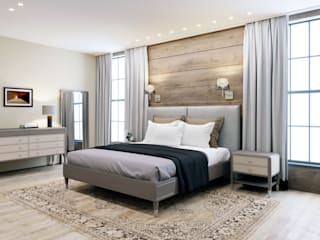 SILERLINE BED ITALIANELEMENTS BedroomBeds & headboards