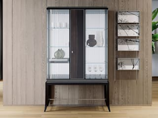 ITALIANELEMENTS Dining roomDressers & sideboards