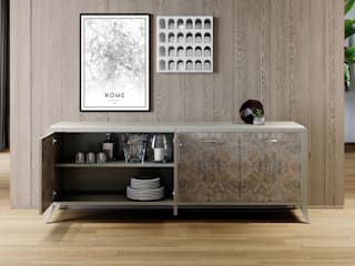 ITALIANELEMENTS Living roomStorage