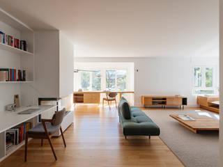Boa Safra ห้องนั่งเล่นโซฟาและเก้าอี้นวม สิ่งทอ