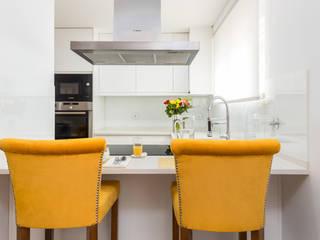 HOUSE PHOTO Dapur Modern