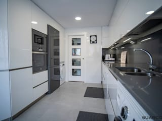 Suarco Built-in kitchens