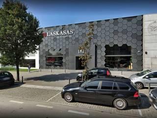 Esboçosigma, Lda محلات تجارية