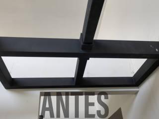 Fabricación de Tapanco Tipo Loft Desmontable HYPNOS Remodelaciones Residenciales