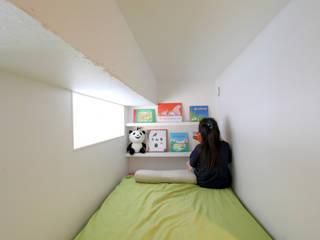 株式会社ブルースタジオ Kamar tidur anak perempuan