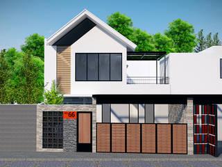 interior design & build Daniya Architect Atap