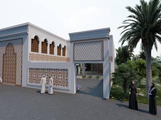 Desain Pesantren Daarul Ihsan Daniya Architect Konservatori Tropis