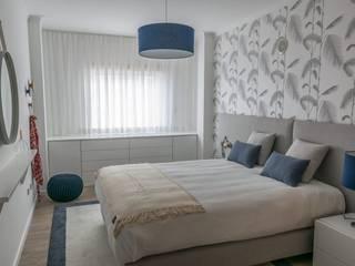 hauss DormitoriosCamas y cabeceras